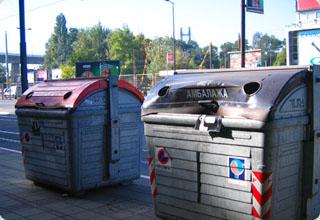 ゴミ回収の話