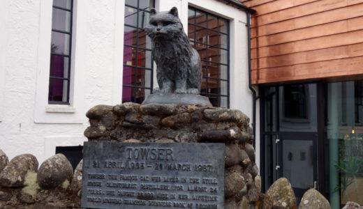 スコットランド紀行 6~ ウィスキー蒸留所見学とコーヒーの話し
