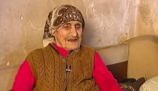 セルビア最高齢者(111歳) コロナから回復するが…