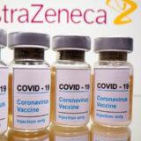 シノファーム、アストラゼネカ ワクチン接種の感想 (セルビアのワクチン会場)