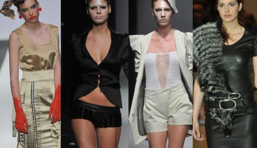 ベオグラード・ファッションウィーク 2010