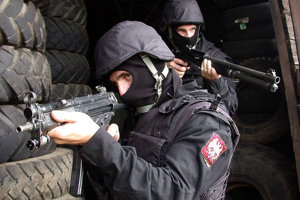 超VIPを警護する 特殊部隊 『コブラ』 とは