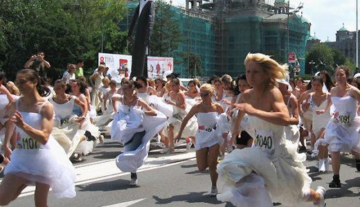 婚活女性のための、温泉旅行争奪戦!