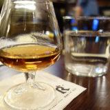 ラキヤバーでセルビア最強の酒『ラキヤ』を飲む