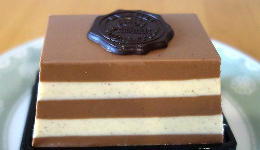 【セルビアのお土産】セルビア王室御用達チョコレート