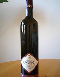 Regent vintage 2007 (レゲント)