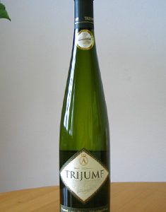 Trijumf (勝利)