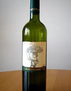 Chardonnay (シャルドネ)