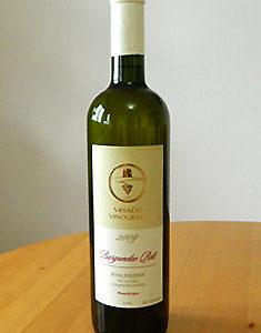 Burgundac Beli (ホワイト ブルゴーニュ)