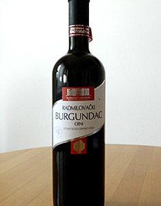 Burgundac (ブルゴーニュ)