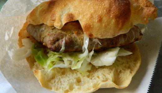 セルビア料理の説明【ファストフード】