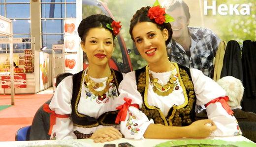 セルビア民族フェアー 2011