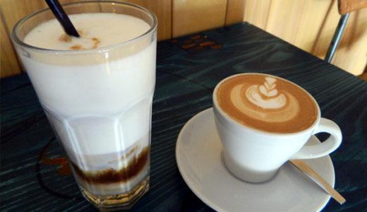 コーヒー専門店なら【Koffein】へ