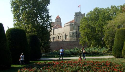 Maronさんのセルビア旅行記
