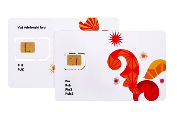 KTさんのセルビアひとり旅 ~ SIMカードについて
