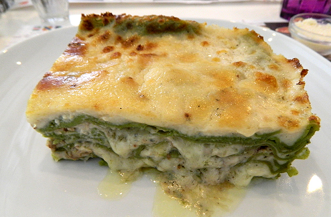 """イタリアンフード """"Eatalian"""""""