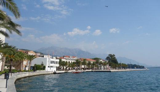 【モンテネグロ】リサーチ日記 ・高級リゾートPorto Montenegro(ポルト・モンテネグロ)