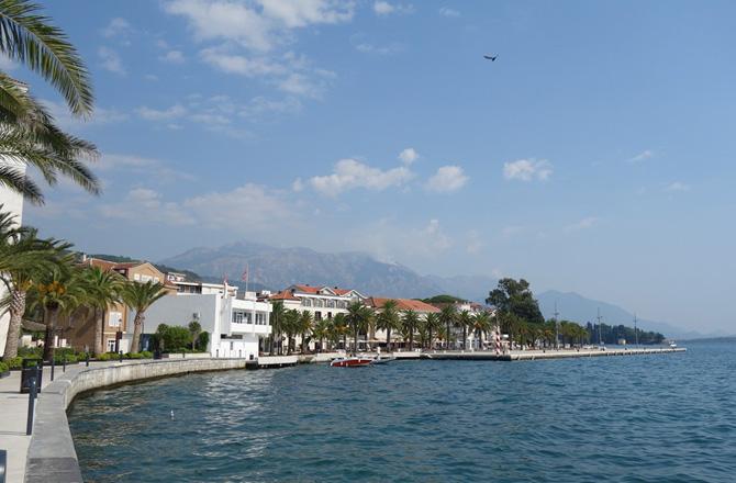 モンテネグロ リサーチ日記 Porto Montenegro(ポルト・モンテネグロ)
