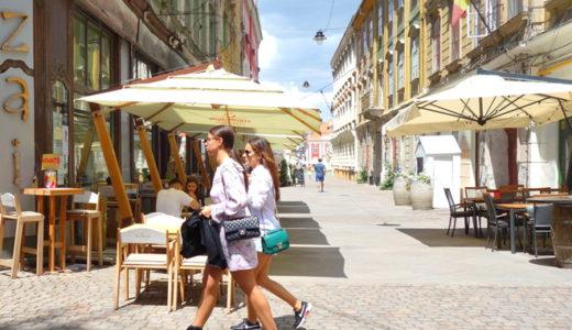 【ルーマニア】ベオグラードから日帰り!映画セットのような街 ティミショアラ