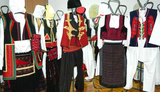 セルビア民族衣装工房