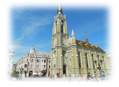 セルビア旅行の感想~驚いたことや困ったこと。