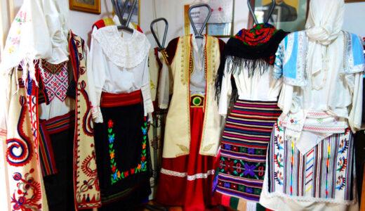 セルビア民族衣装を買うなら「KIRI」