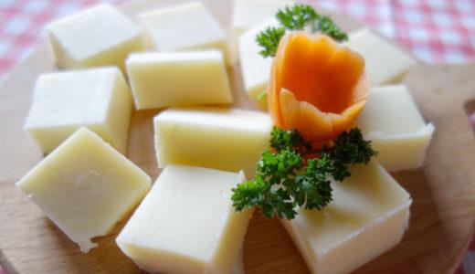 ピロトの旅 ~ 町とカチカヴァリィ(チーズ)