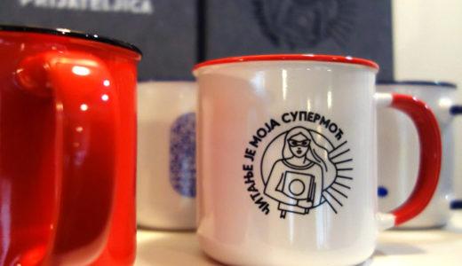 【本+カフェ+お土産】が揃うお洒落カフェ
